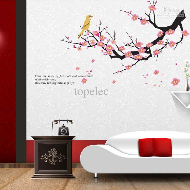 Image of: new removable modern wall sticker