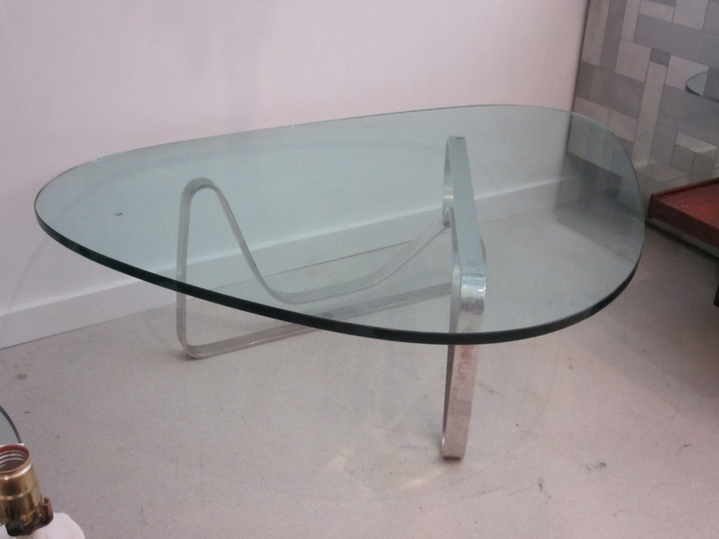 Picture of: noguchi coffee table ideas design