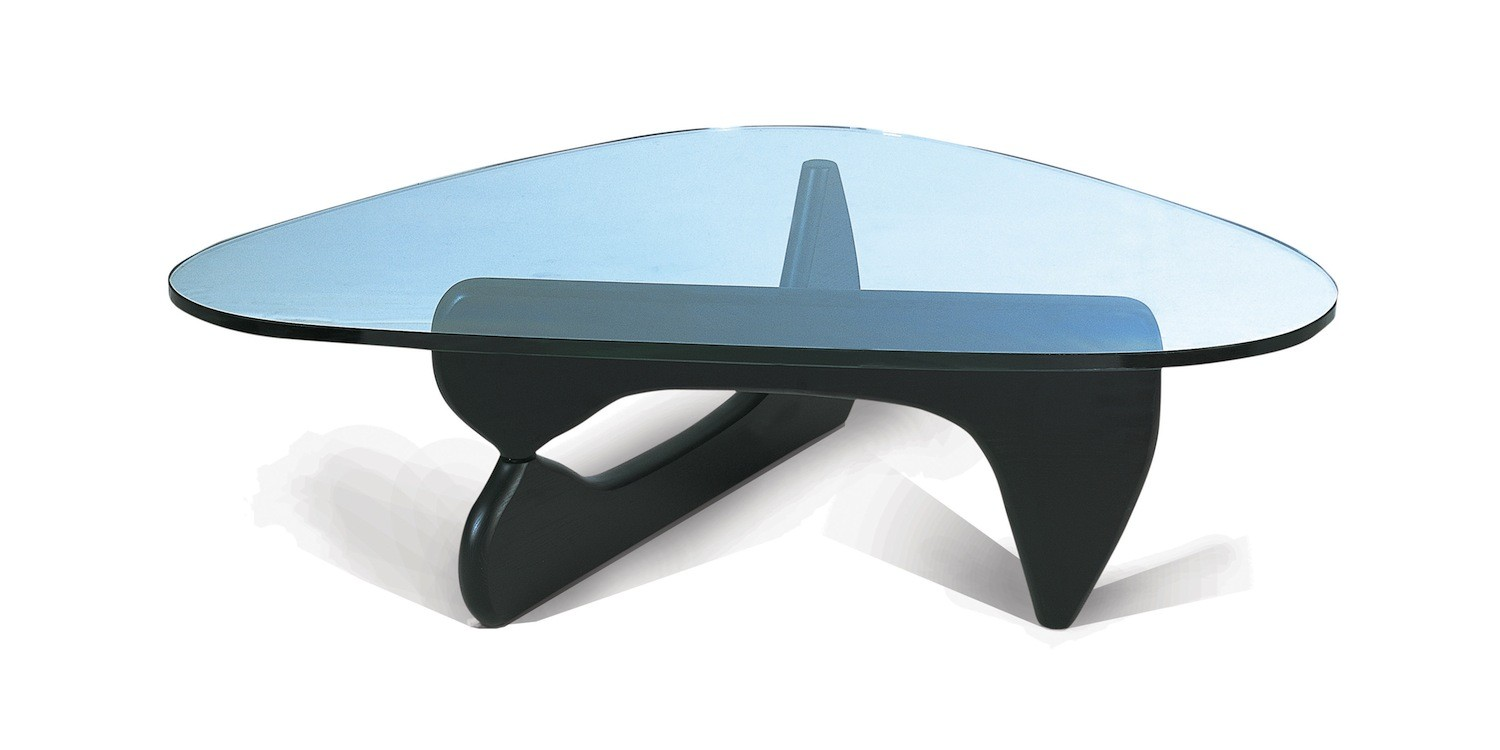 Image of: noguchi coffee table image