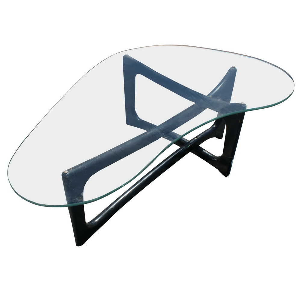 Image of: noguchi coffee table picture