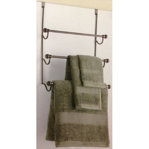 Over The Door Towel Rack Pictures