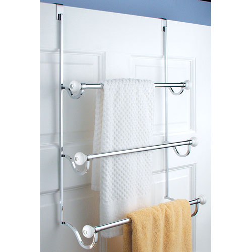 Small Over The Door Towel Rack