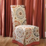 parsons chair slipcovers picture