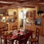 rustic kitchen cabinets inspiration