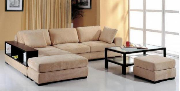 Image of: shape modern couches