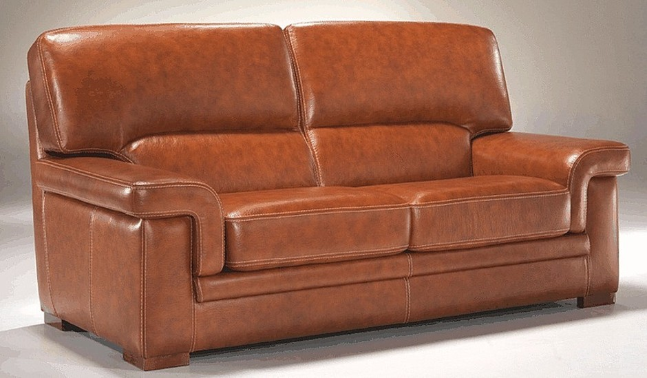 Image of: suit Italian Leather Seater Sofa
