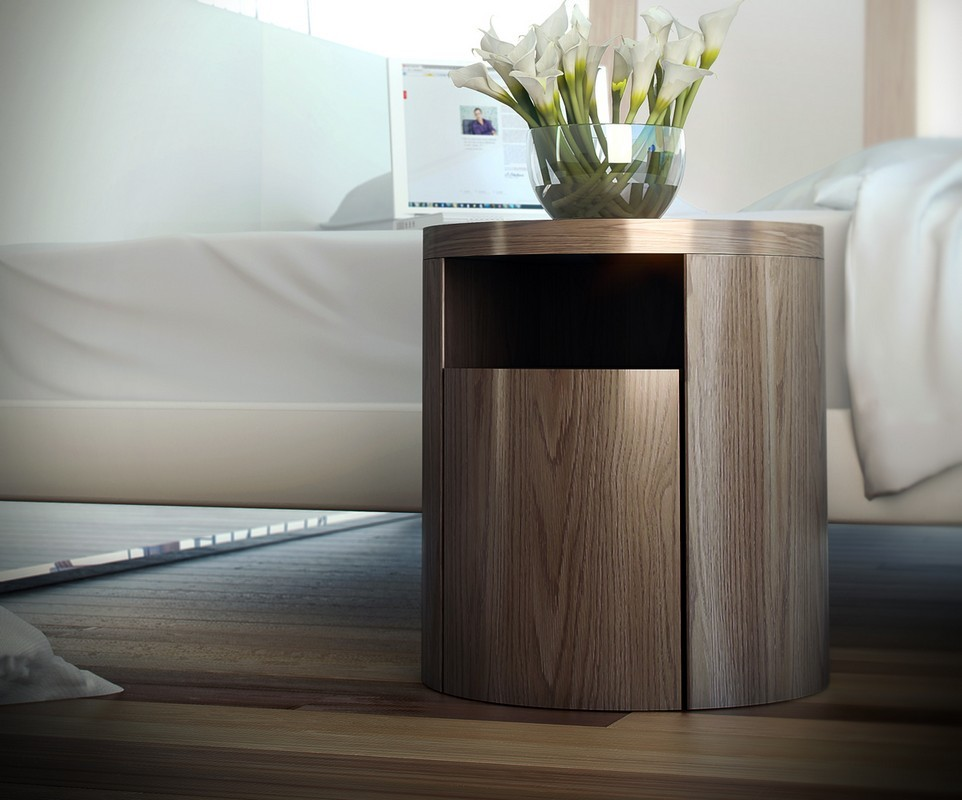 trend modern nightstands