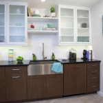 two tone kitchen cabinets simple ideas