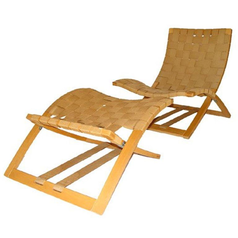 Picture of: unique folding lounge chair