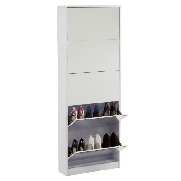 Picture of: Amazing Shoe Cabinet