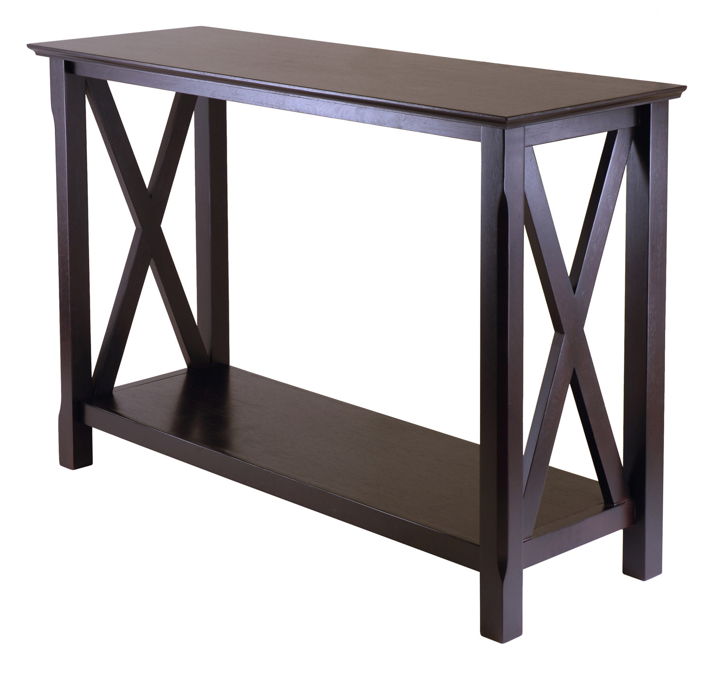 Image of: Details about Modern foyer table
