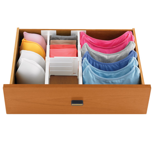 Picture of: Dream Drawer Organizer
