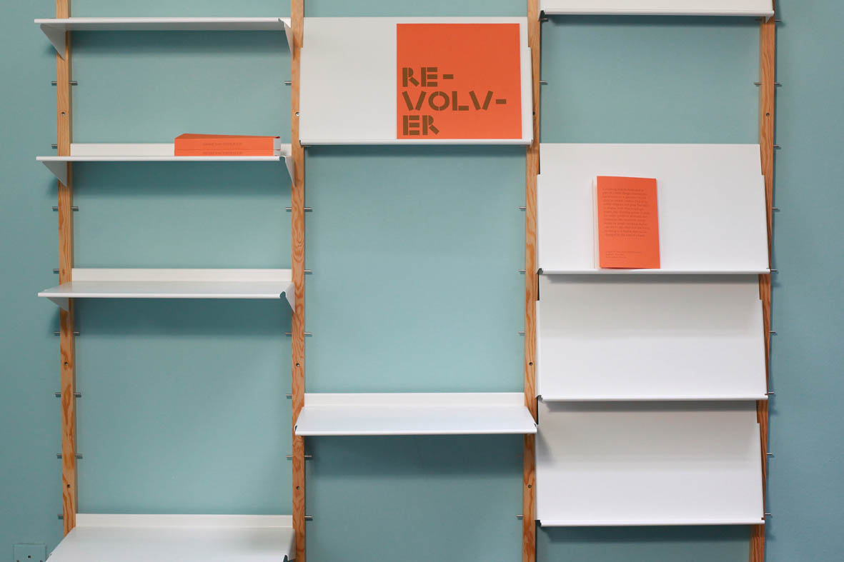 Image of: Flexible Adjustable Shelving