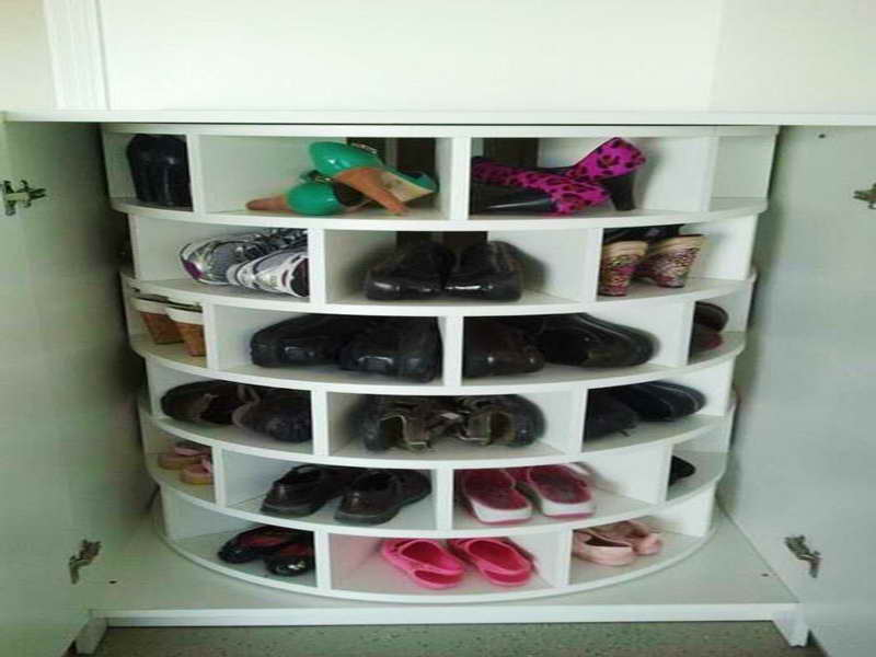 Picture of: Good Shoe Cabinet