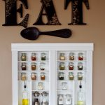 Ideas Wall Spice Rack