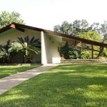 Mid Century Modern Homes design big home