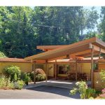 Mid Century Modern Homes Design Simple Classic