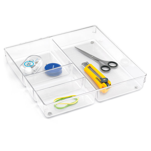 Picture of: Section Drawer Organizer