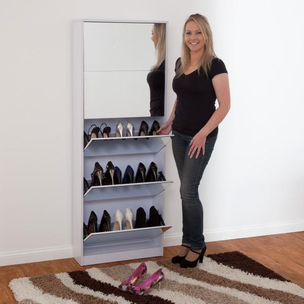 Picture of: Top Shoe Cabinet