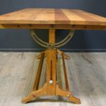antique drafting table ideas