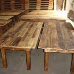 antique drafting table recover to dining table