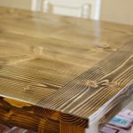 beautiful farmhouse dining room tables
