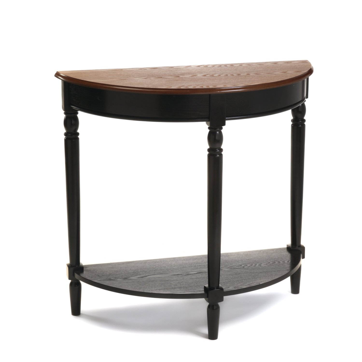 Image of: classic french foyer table