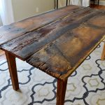 Design Farmhouse Dining Room Tables