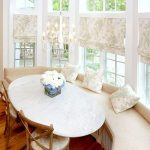 Image Of Breakfast Nook Set