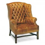 wing chair clasic