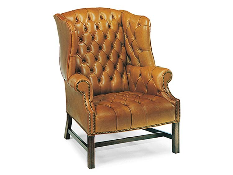Image of: wing chair clasic