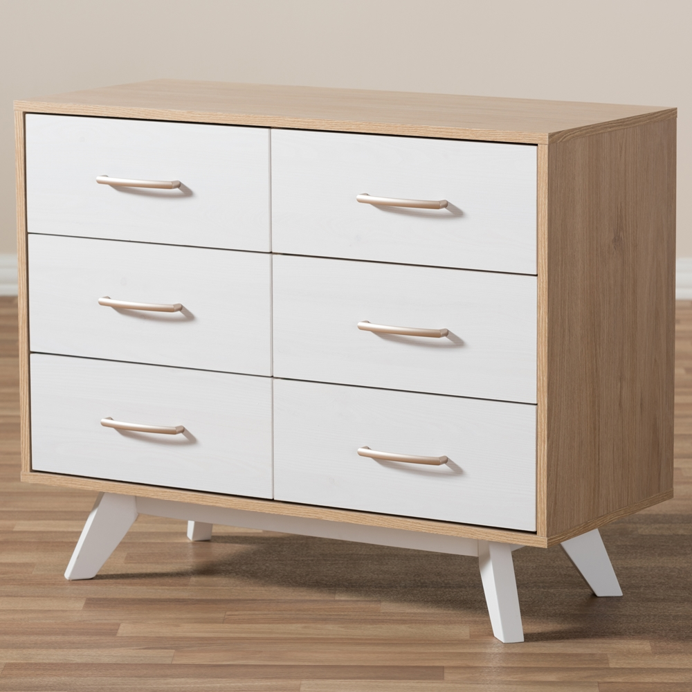 Picture of: 1970s Dresser White Small