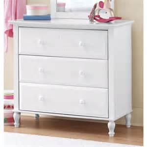 Picture of: 3 Drawer Campaign Dresser
