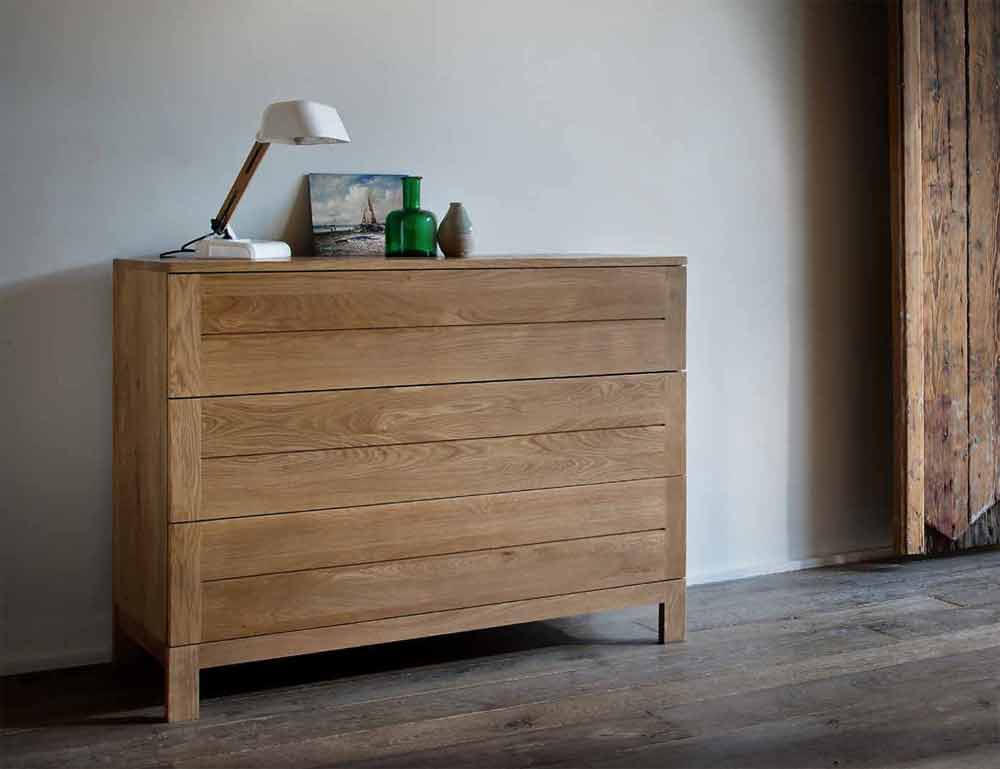 5 Drawer Oak Dresser Ideas