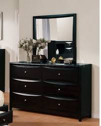 6 Drawer Dressers Nice with Mirror