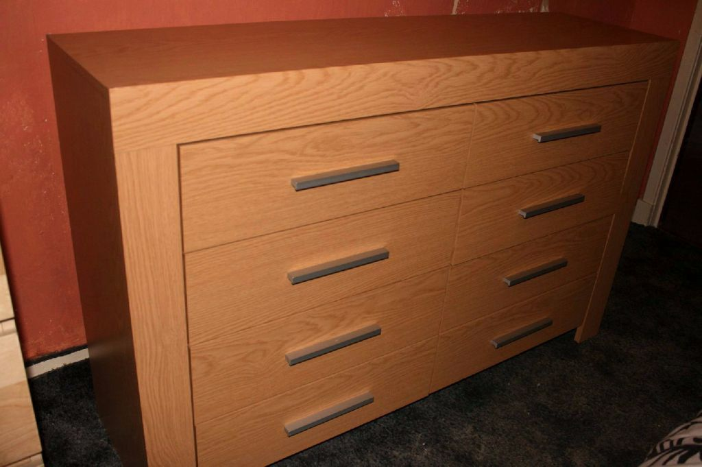 Picture of: 8 Drawer Dresser Cheap