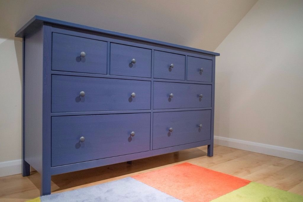 Picture of: 8 Drawer Dresser Tall Picture