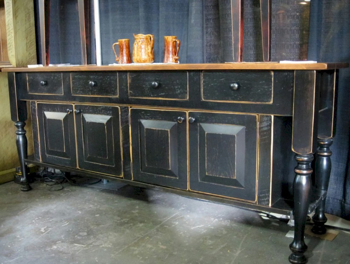 Picture of: 84 Inch Dresser