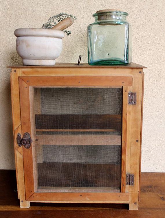 Picture of: Acacia Dresser for Kitchen