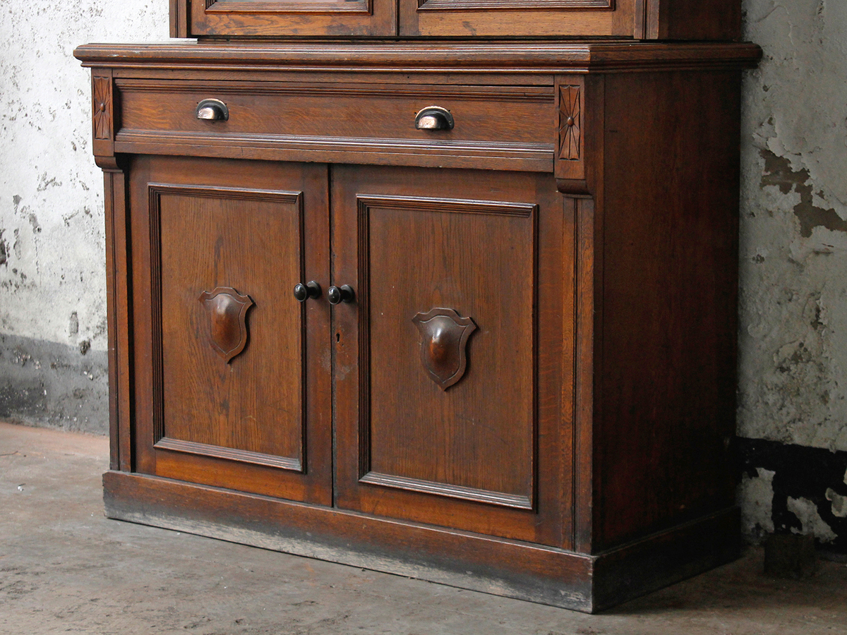 Antique Oak Dresser Value