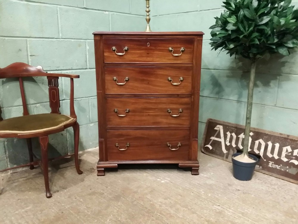 Picture of: Antique Small Dresser Cheap