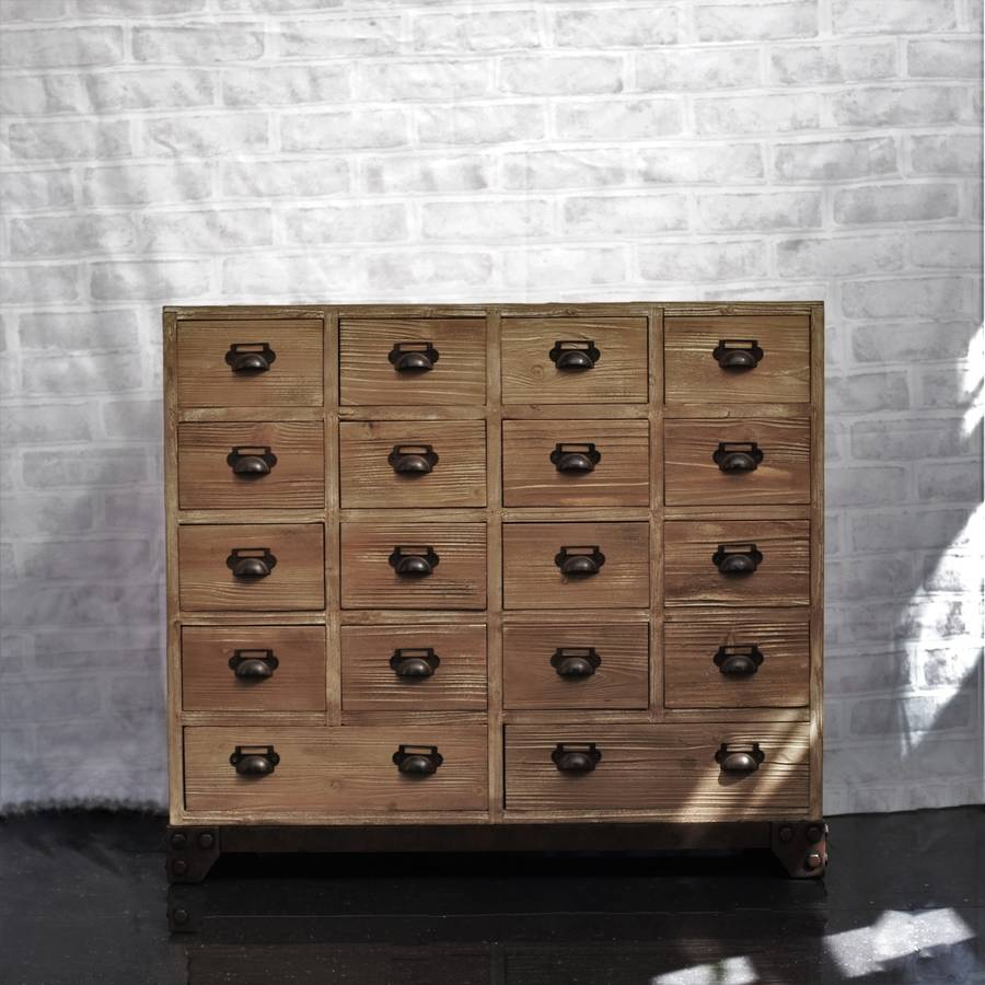Image of: Apothecary Cabinet Craigslist