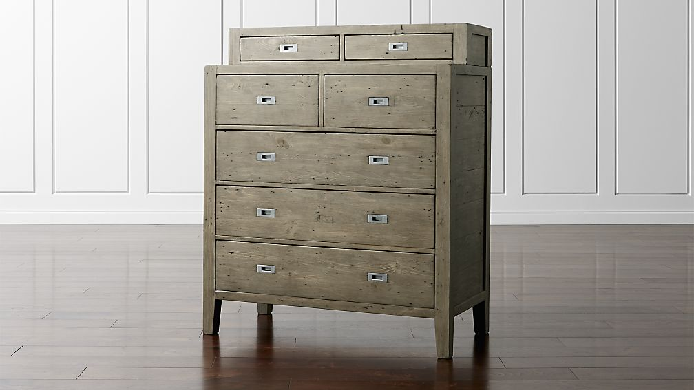 Ash Grey Drawers Lingerie