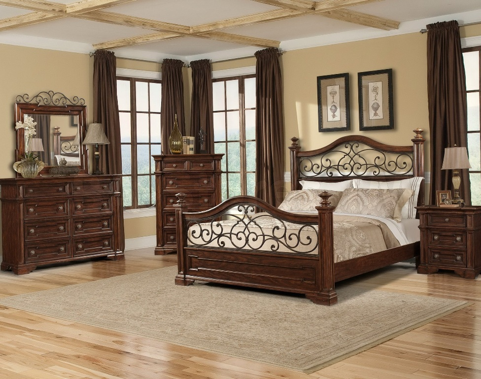 Picture of: Ashley Furniture Bedroom Sets