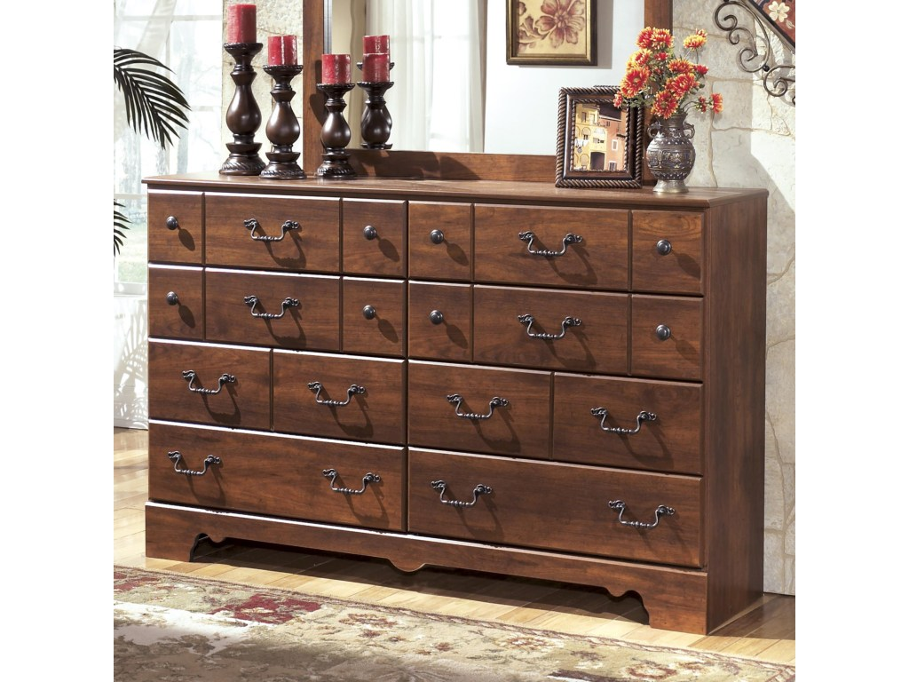Picture of: Ashley Furniture Dresser