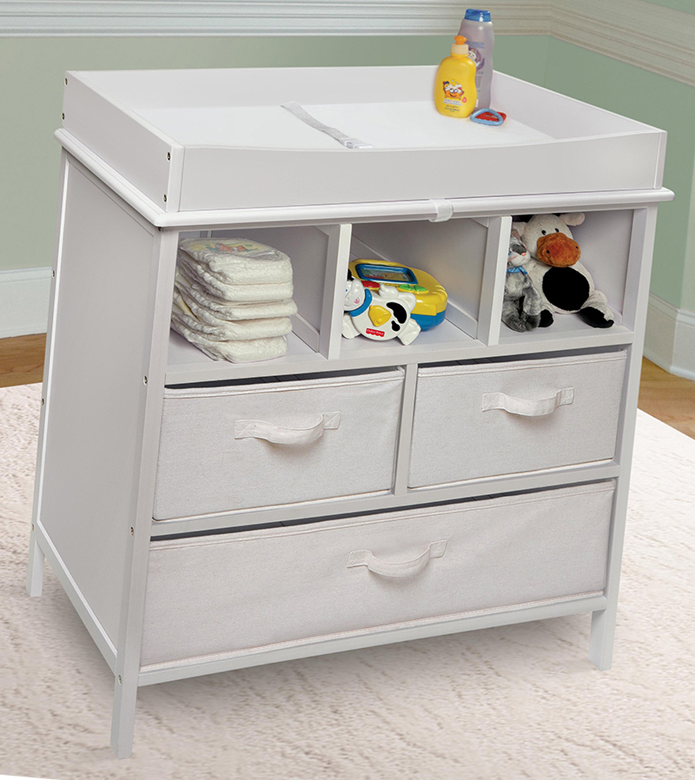 Picture of: Baby Changing Table Small