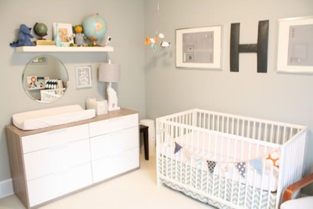 Picture of: Baby Cribs Ikea Bedroom