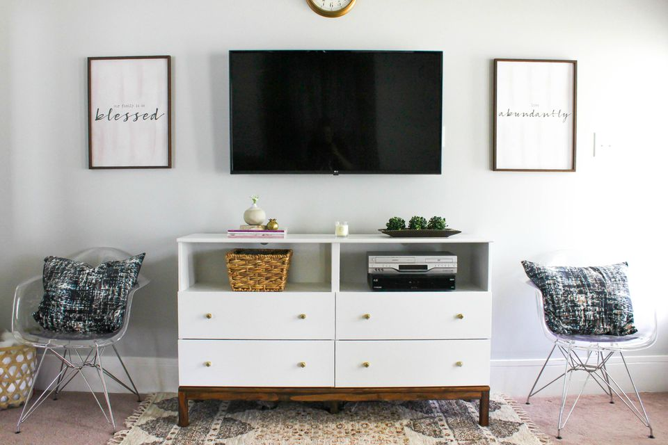 Picture of: Bedroom Entertainment Center