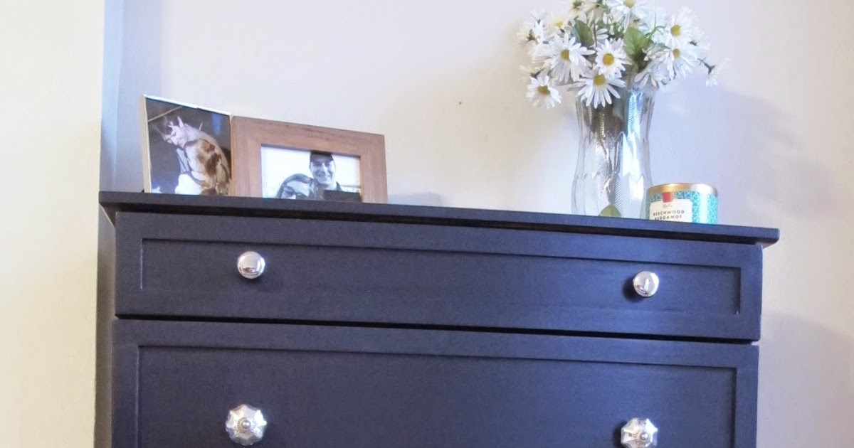 Picture of: Black Tarva Dresser Cost