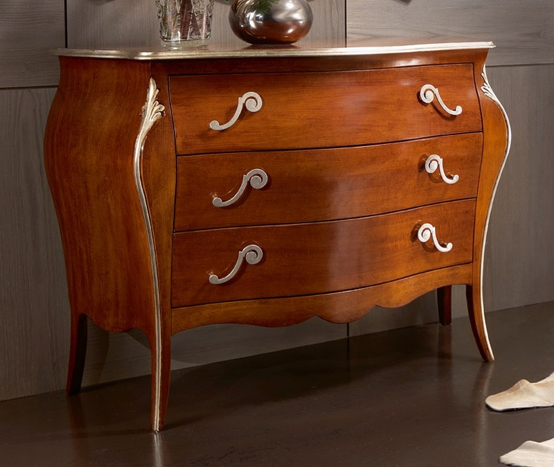 Picture of: Bombay Chest Nightstand